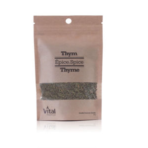 thyme-pouch